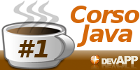 Corso Java - Hello World