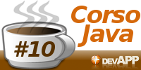 Introduzione all'Object Oriented Programming - Parte 5