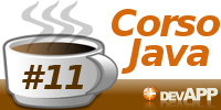 Corso Completo Java - Esercizio 1
